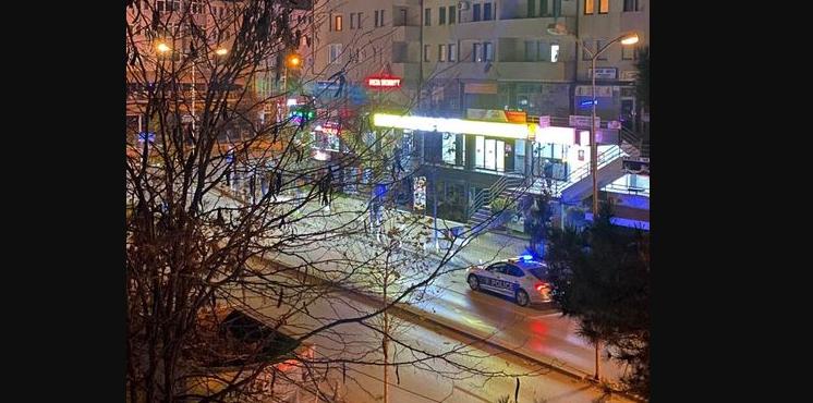 Aktivizohet alarmi i një banke në Lipjan, intervenon Policia