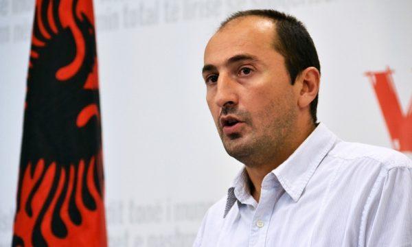 Deputeti Aliu i bën thirrje publike PDK'së për rrëzim të qeverisë