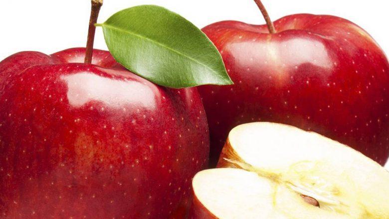 Një mollë në ditë është e shëndetshme – po nëse i hani tri sosh?
