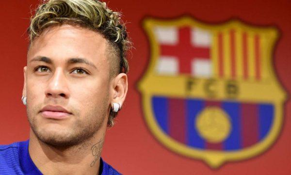 """""""Neymar në Barcelonë? Strategji marketingu, asgjë tjetër"""""""